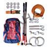 Kit ninja line pour entrainement outdoor OCR