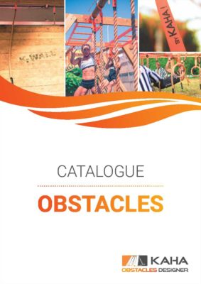 Catalogue location course d'obstacle